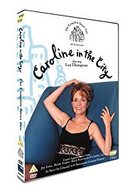 Caroline in the City Season 2 on DVD